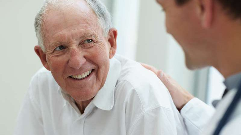 Our senior health centers provide a full range of senior care services in Springfield, Mo. and the surrounding region.