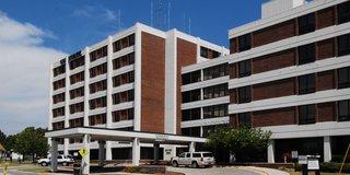 Cox Senior Health Center North