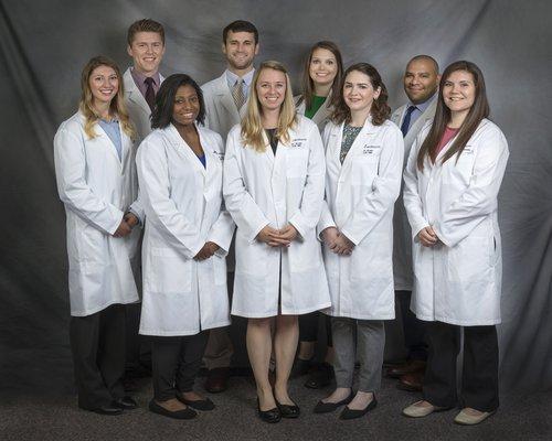 FMR 2019 Graduates group