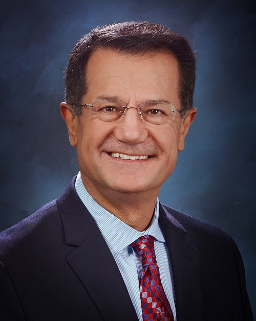 Dr. Abe Abdalla is a member of the CoxHealth board of directors.