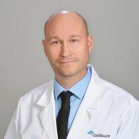 Nicholas Anderson, MD