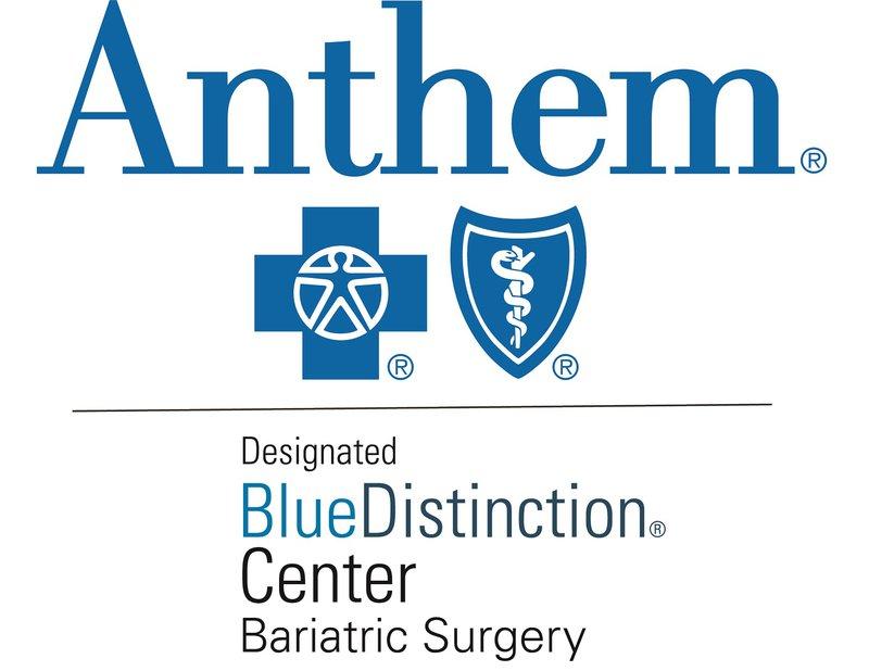 Anthem BlueDistinction Center Logo