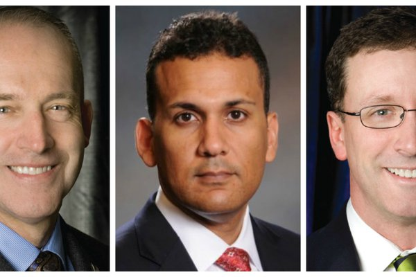 CoxHealth recently had three appointees to Missouri leadership positions.