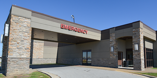 Cox Barton County Emergency Department