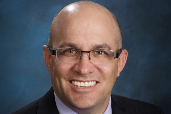 Brad Erwin is a member of the CoxHealth Board of Directors.