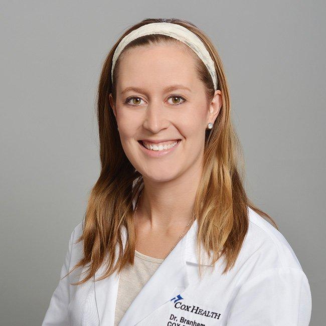 Lauren Branham, DO, MBA