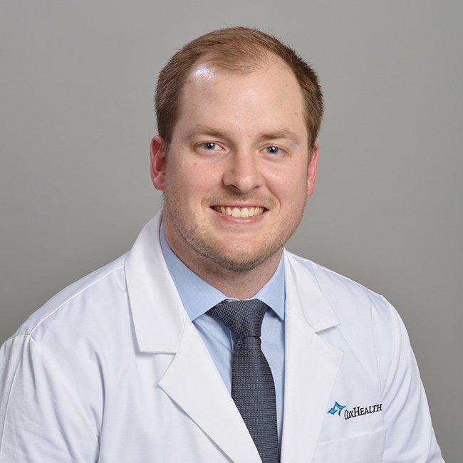Evan Branscum, MD