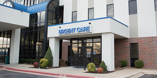 CoxHealth Urgent Care in Branson