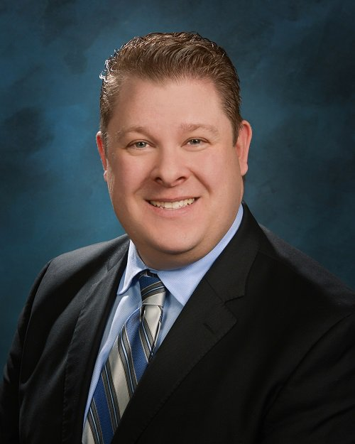 Brian Jared is a member of the CoxHealth board of directors.