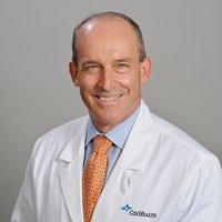 John Buckner, MD