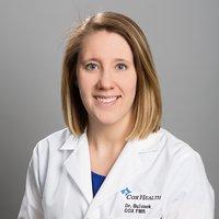 Jennifer Bulcock, MD