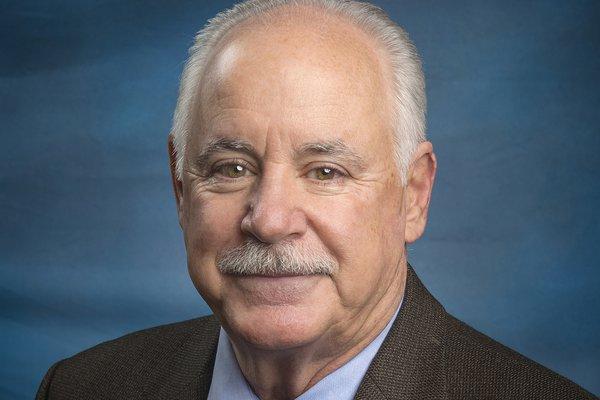 An image shows Alan Butler.