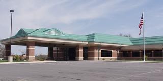 Cox Cassville Radiology