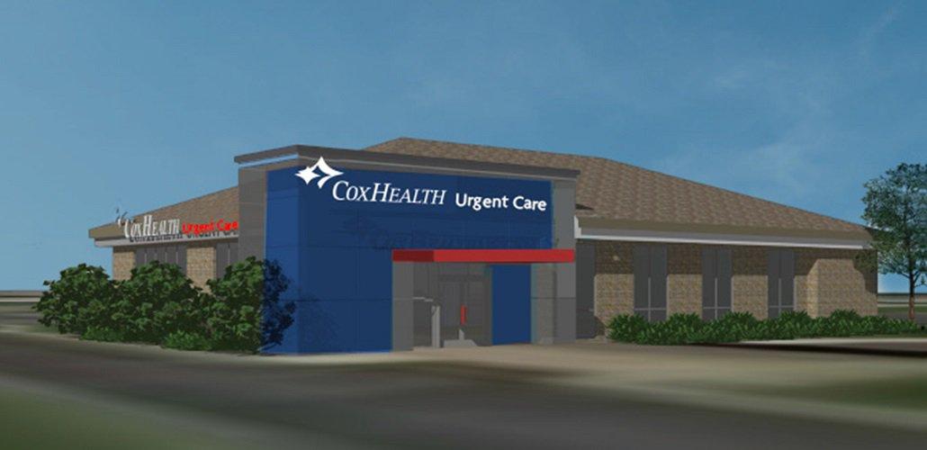 Visit CoxHealth urgent care in Elfindale.