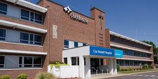 Cox Monett Hospital