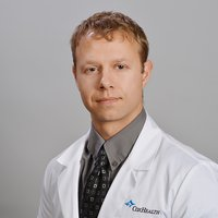 Daniel Crozier, MD