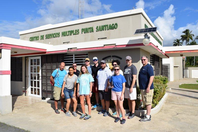 Punta Santiago 4