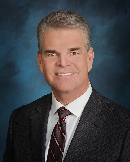 Dennis Heim is a member of the CoxHealth board of directors.