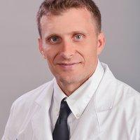 Patrick Finkbone, MD