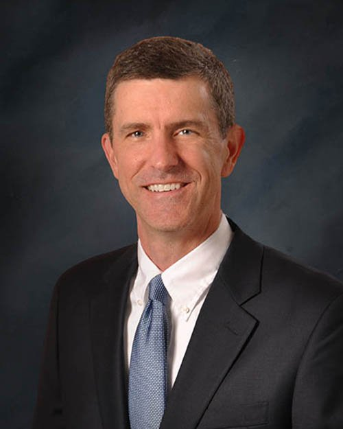 Dr. Howard Jarvis is a member of the CoxHealth board of directors..