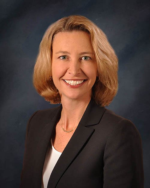 Dr. Julia Flax is a member of the CoxHealth board of directors.