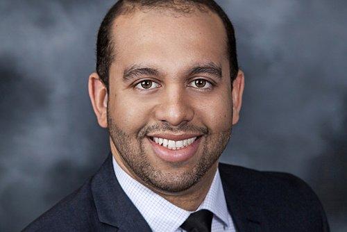 Headshot of Cesar Artiles, MD