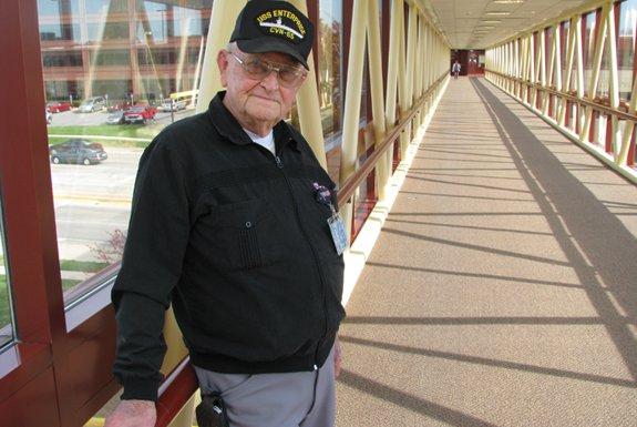 Photo of Ed Keith