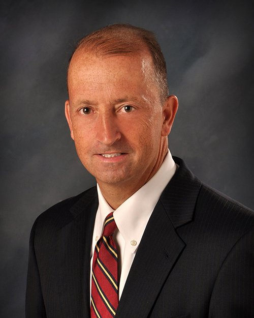 Steve Edwards is a member of the Cox Medical Center Branson board of directors.