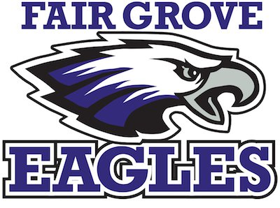 Fair Grove schools logo.