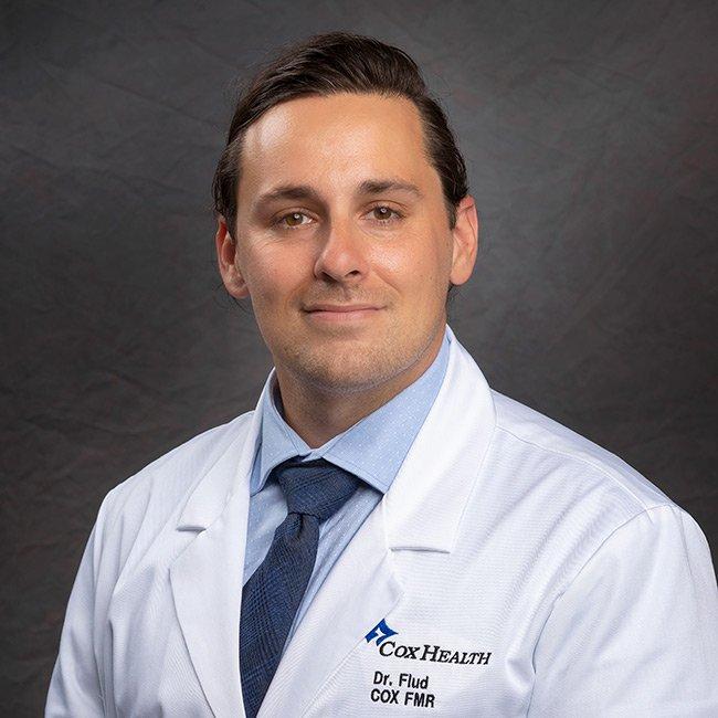 Christopher Flud, MD