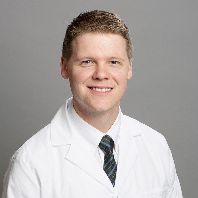 Blake A. Fulks, MD