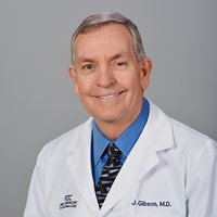 James Gibson, MD