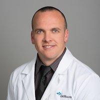 Eric Gifford, MD