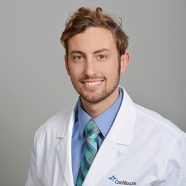Kyle Gillett, MD