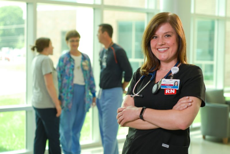 Graduate Nurse Residency Nursing Programs Coxhealth