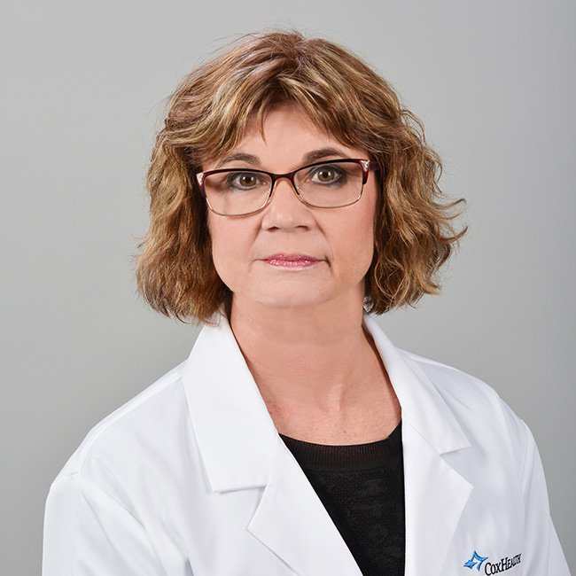 A photo shows Dr. Kathleen Graves.