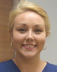 Headshot of Heather Jones