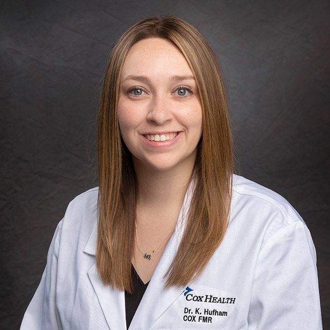 Kayla Hufham, MD