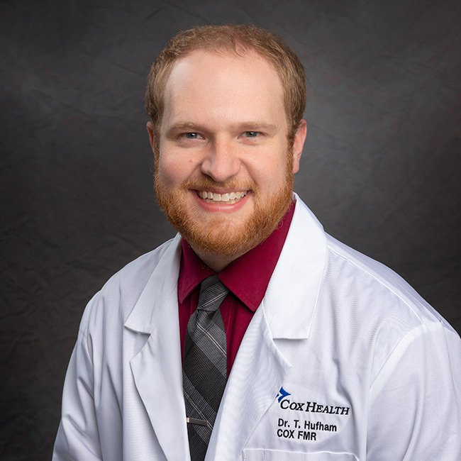Trey Hufham, MD