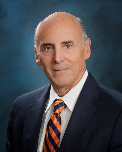 Jack Prim is a member of the CoxHealth board of directors.