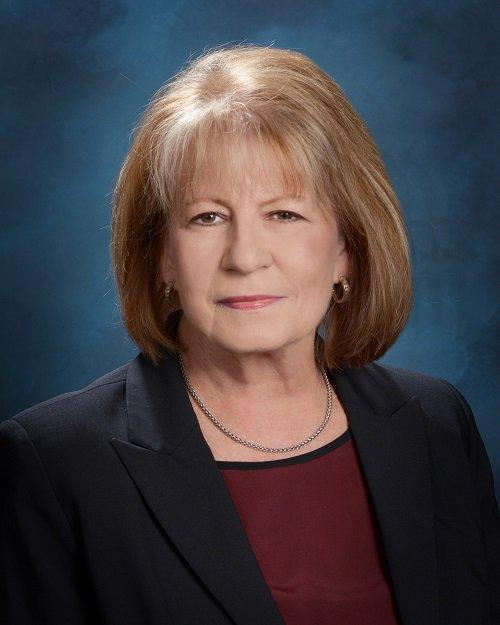Jan Harris is a member of the CoxHealth board of directors.