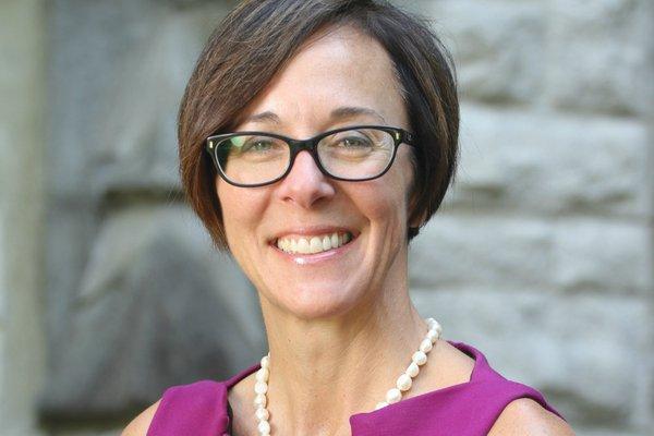 Headshot of Jann Holland