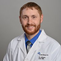 Evan Johnson, MD