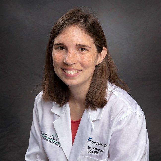 Jennifer Kaberline, MD