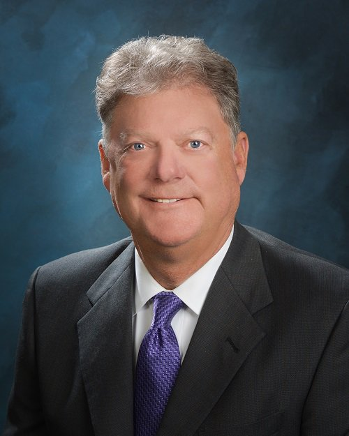 Larry Lipscomb is a member of the CoxHealth board of directors.