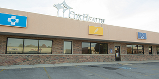 CoxHealth Urgent Care in Lebanon