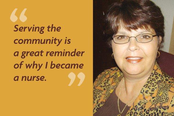 Kathy martin quote