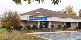 CoxHealth Medical Mile Clinic