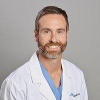 Chad Morgan, MS