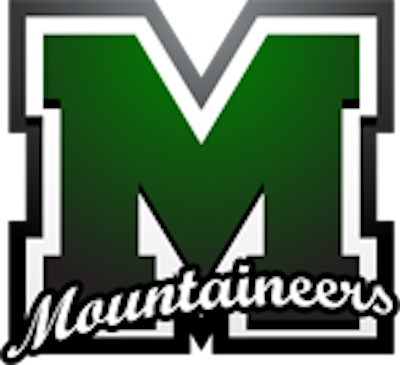 Mt. Vernon Mountaineers' logo